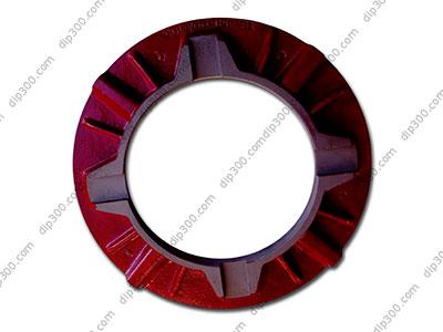диск опорный для муфты-тормоза УВ3141