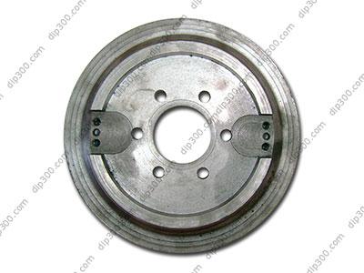 Поршень для муфты-тормоза УВ-3135