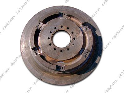 Поршень для муфты-тормоза УВ-3144