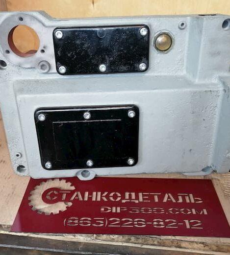 Изготовление коробки подач к фрезерным станкам 6Р12, 6Р82, 6Р13, 6Р83, ВМ127